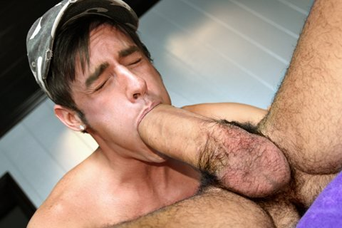 Georgine recommends Mature hairy man gay