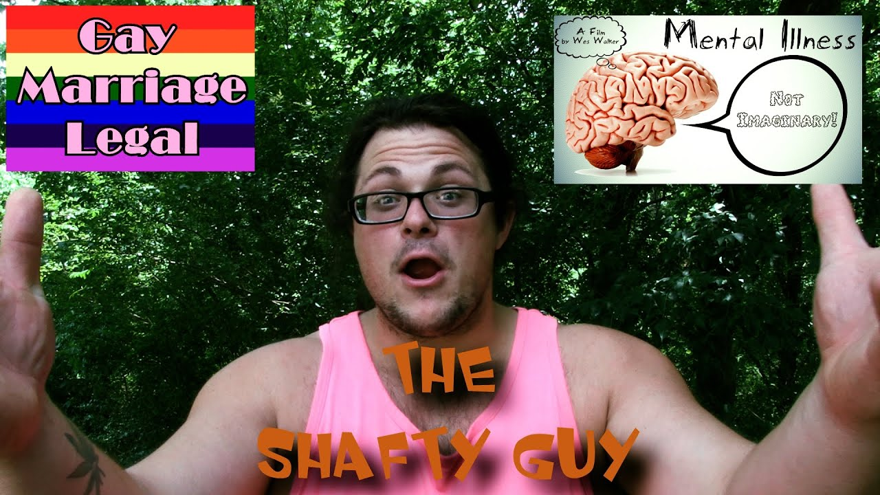 Gay marriage proven through biological causation