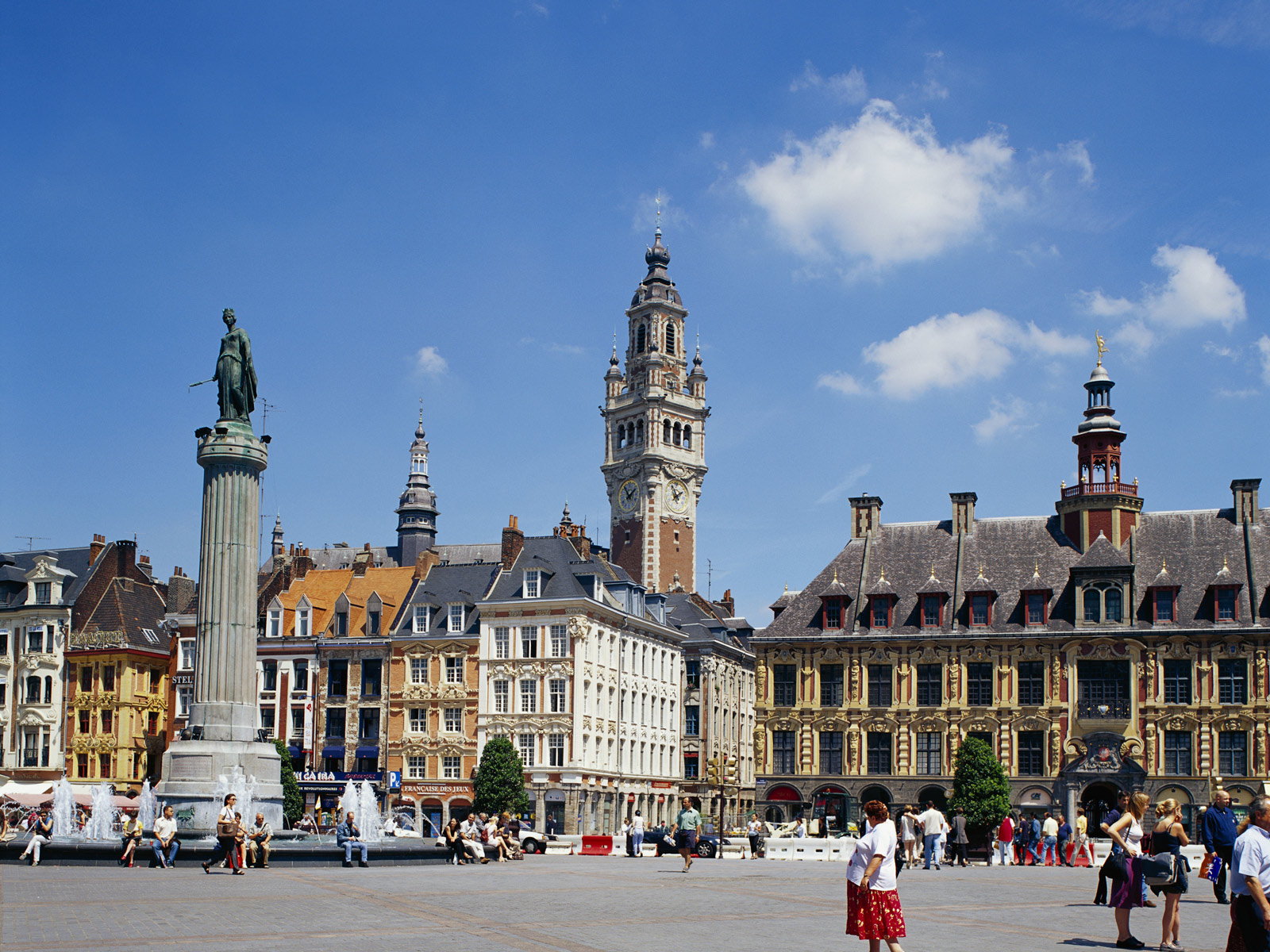 lille France gay