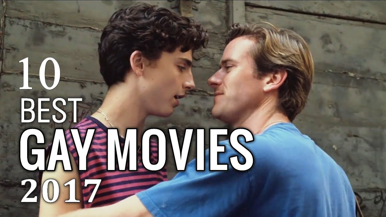 Gay movies one of mine