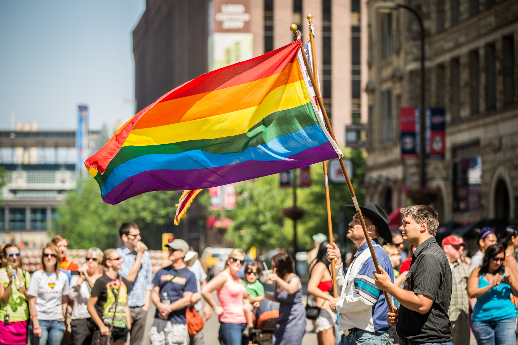 Dekort recommends Iowa gay marriage decision