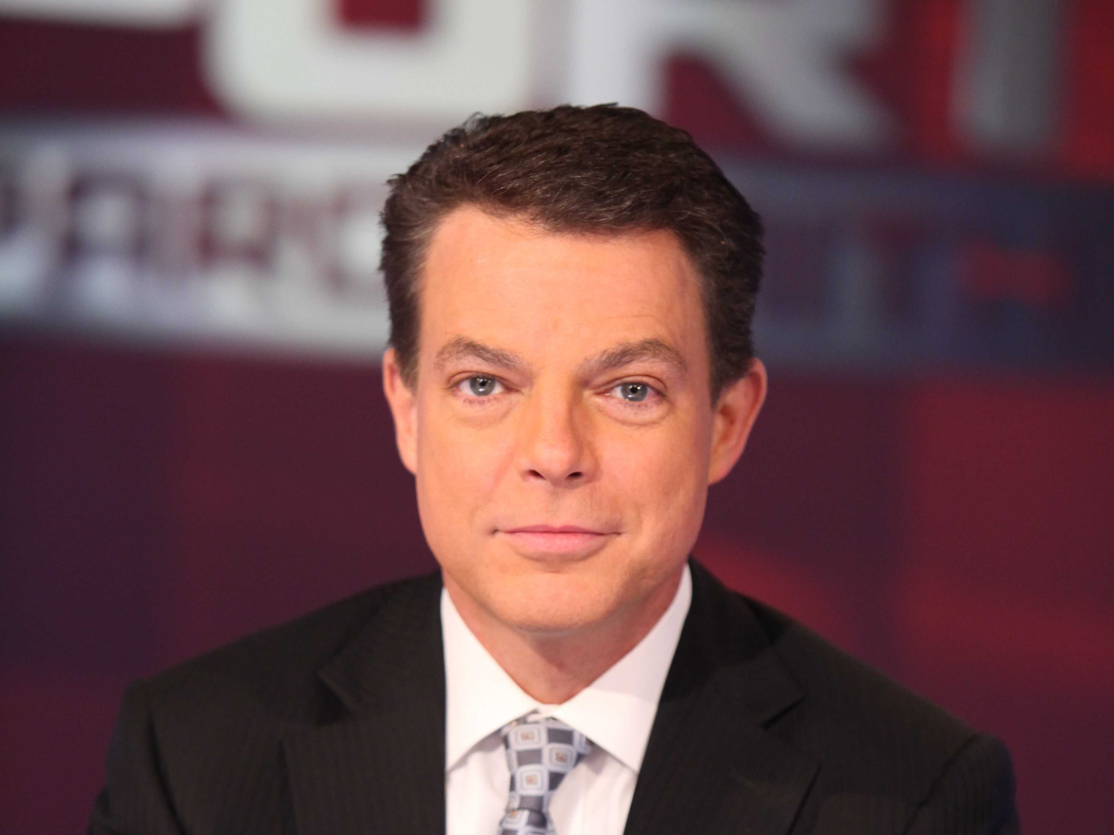 Is shep smith gay