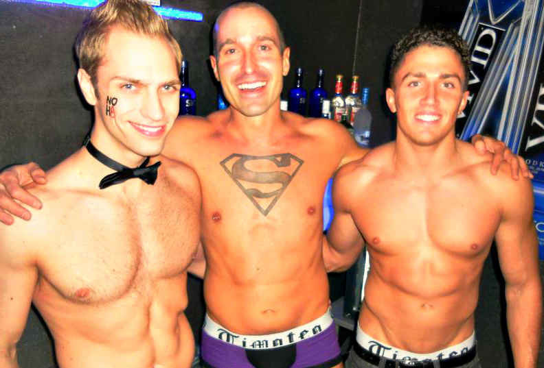 vegas gay Las shows