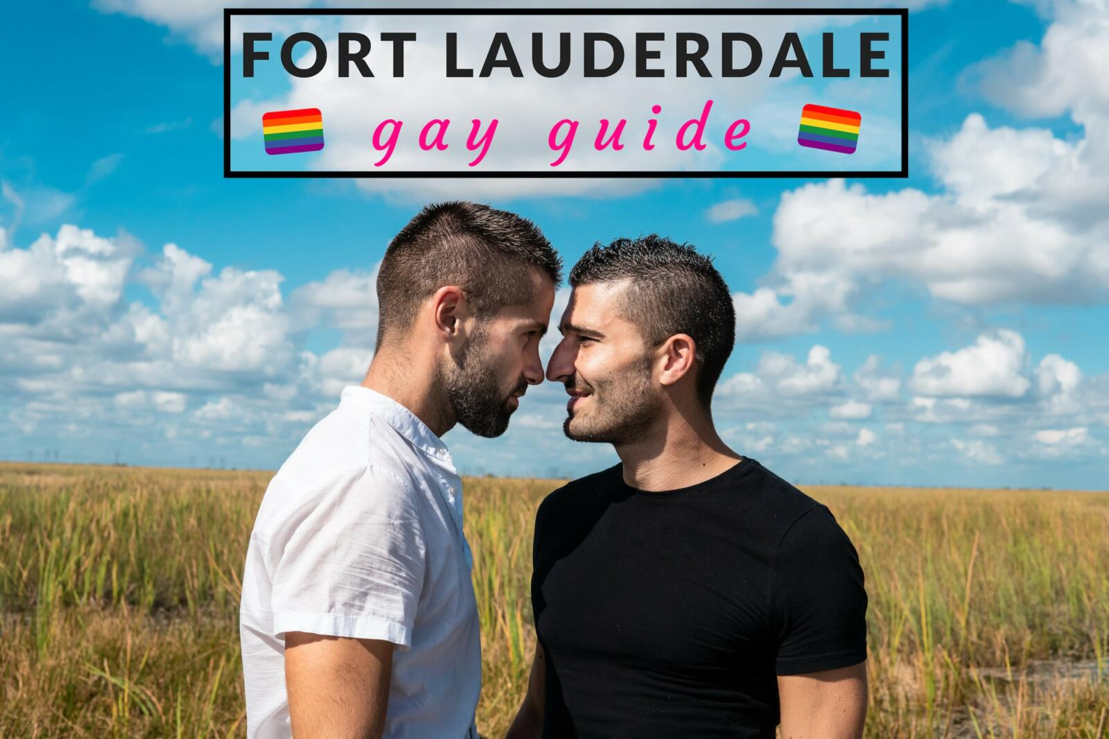 laderdale Gay fort