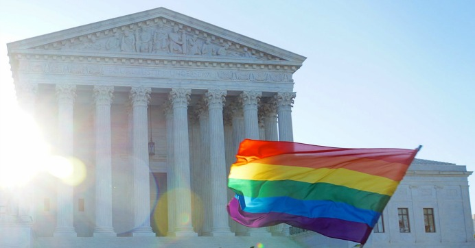 marriage Equality of gay