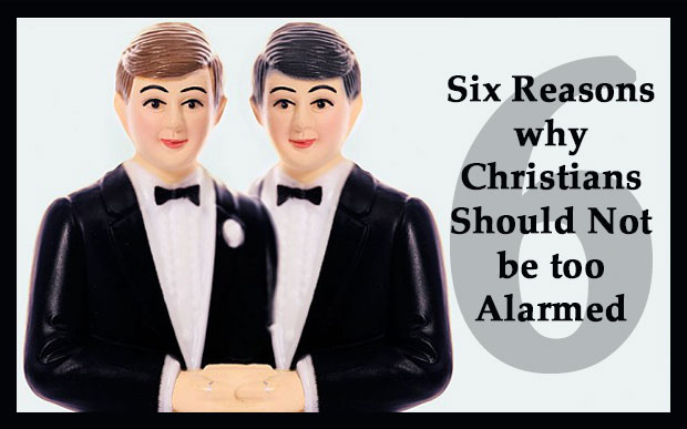 marriage motives Gay