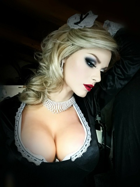 Angele recommends Black tranny atl