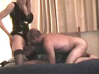 by Men huge shemales fucked dick