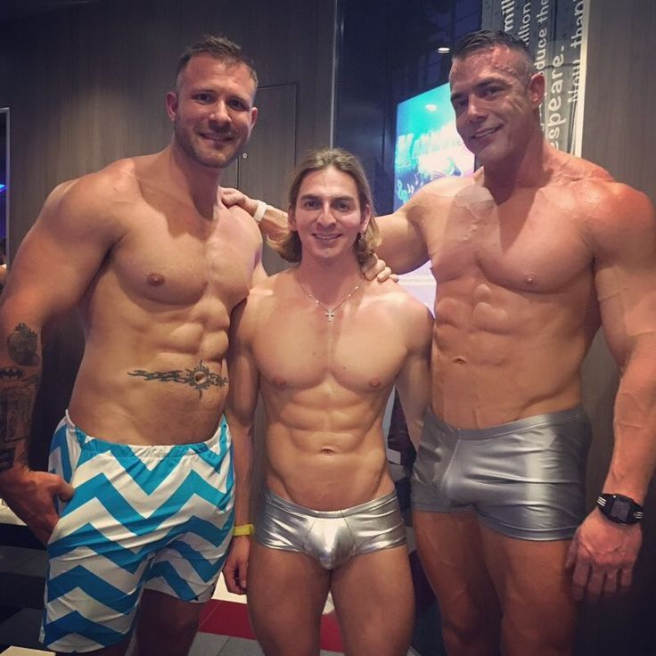 muscle pics free Gay daddy