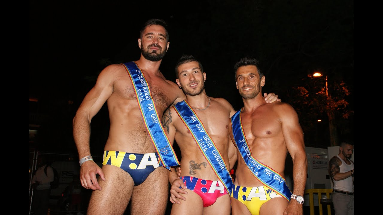 show gay band Mr