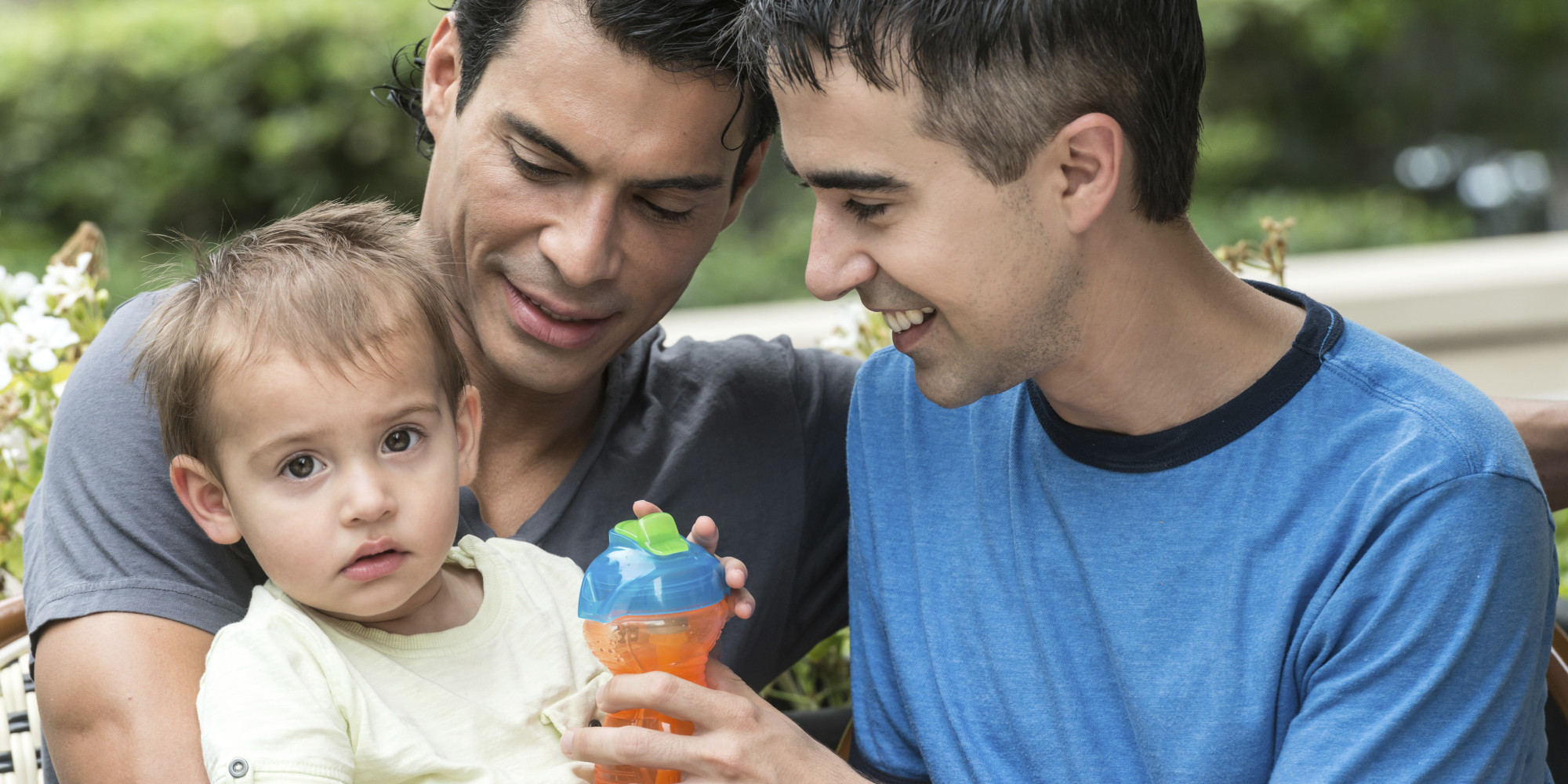 adoption and parenting and lesbian Gay
