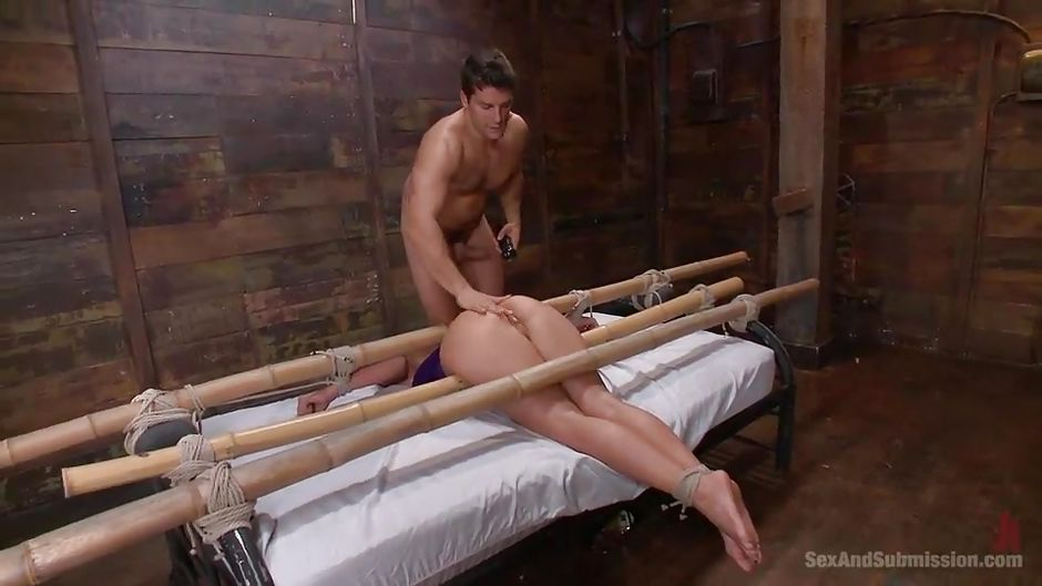 gay submission Interracial domination and