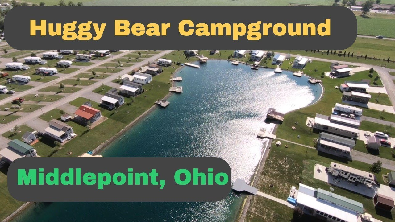 bear campground locations Gay
