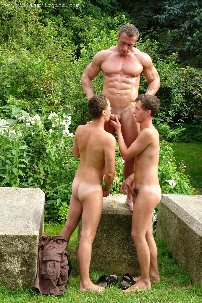 other Gay brothers fuck each