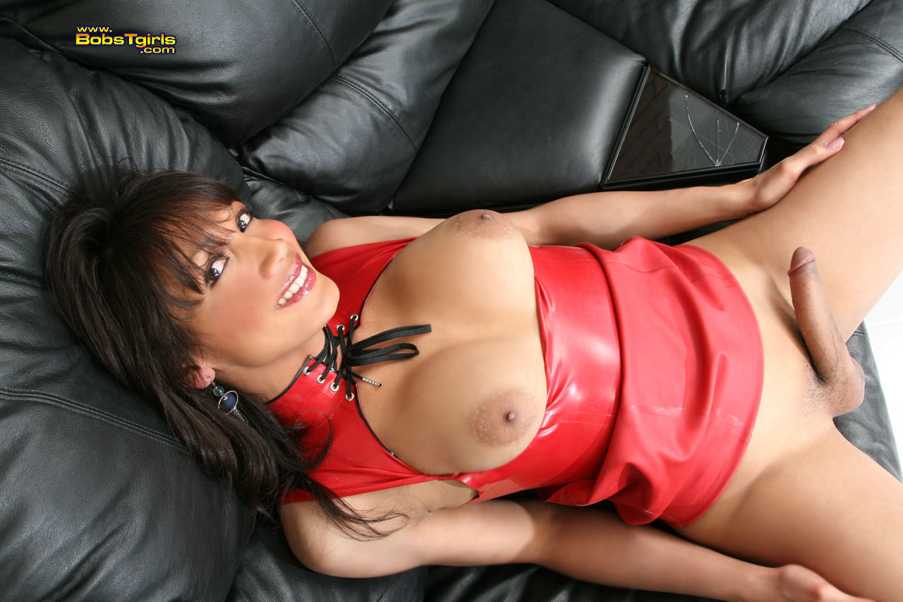 Sexy hunks Tranny surprise shemale bia spencer