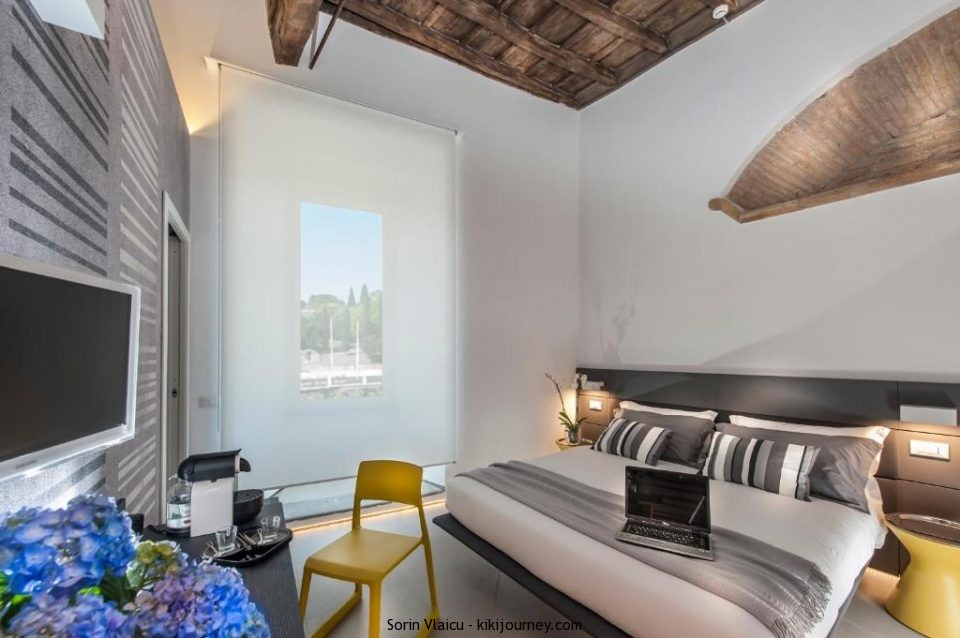 rome italy lodging in Gay