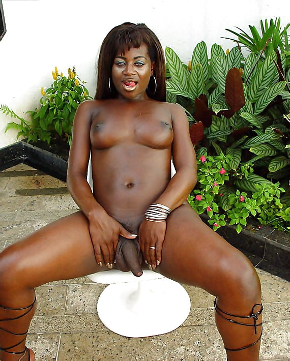 galleries black Beautiful young shemale