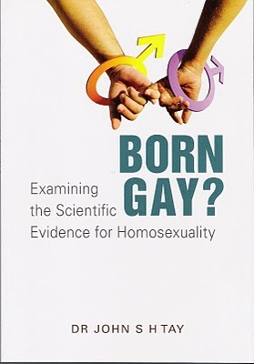 gay proof Born