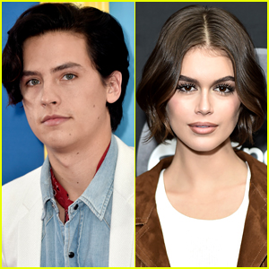 sprouse rumor Cole gay