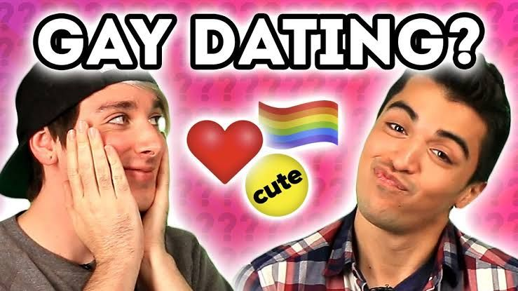 questions Gay and answers dating