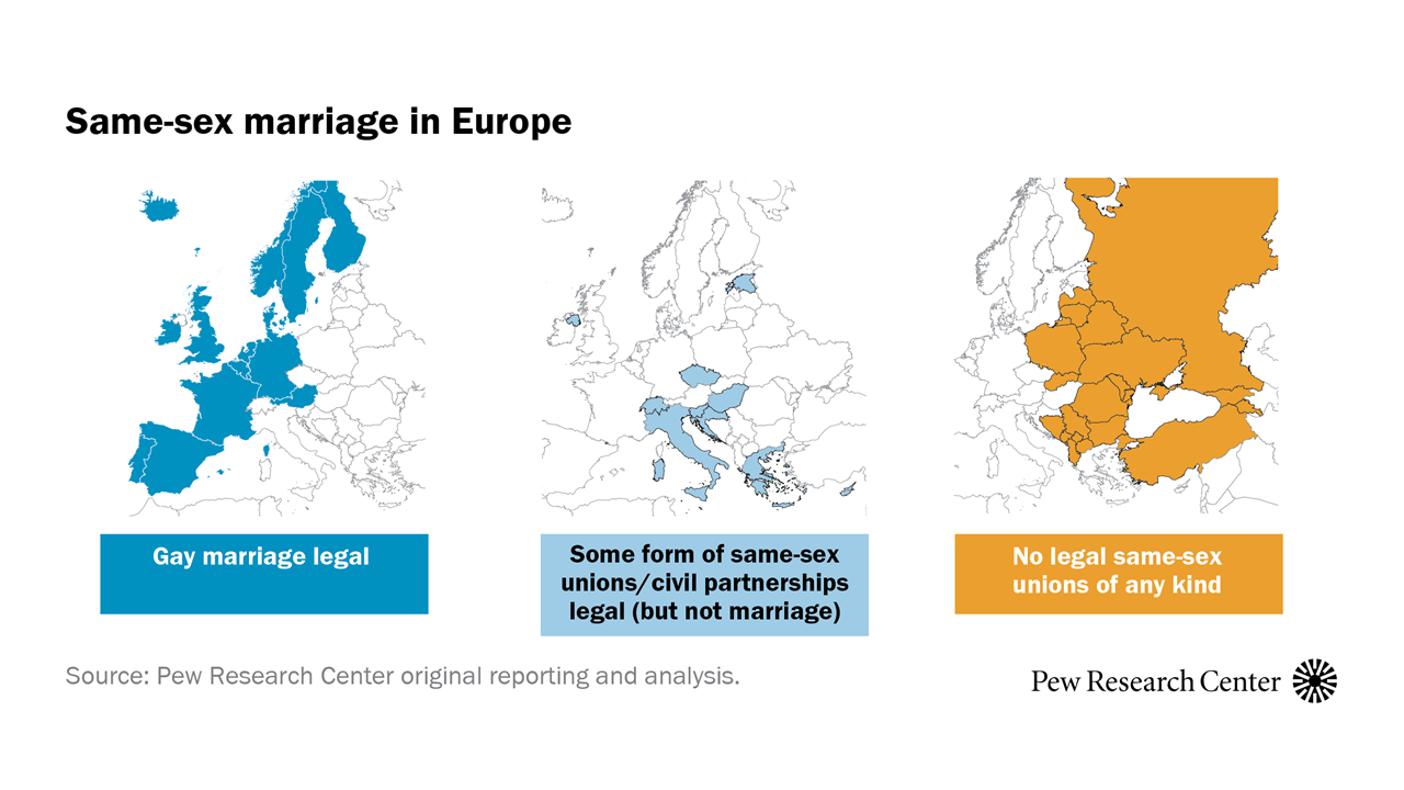 legalize marriage Gay