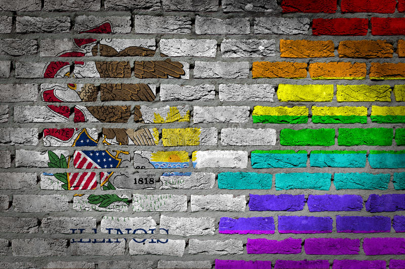 rights illinois Gay in