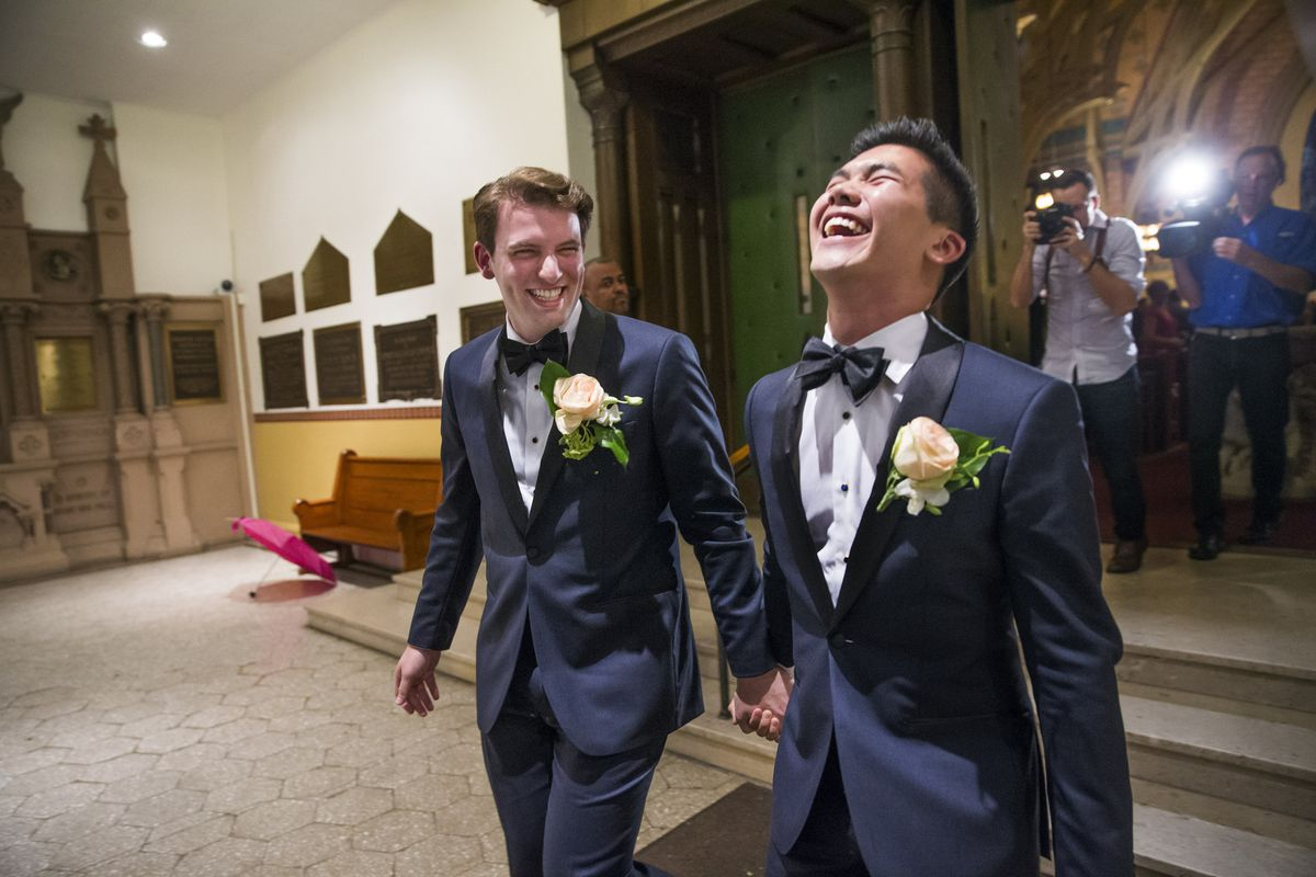 Gay rights in illinois