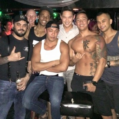 Adesso recommend Southern california gay club