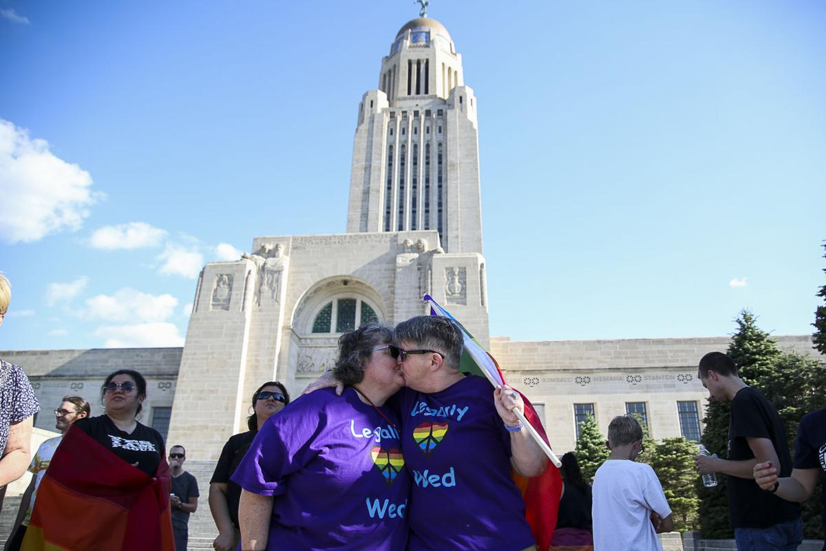 gay decision Iowa marriage