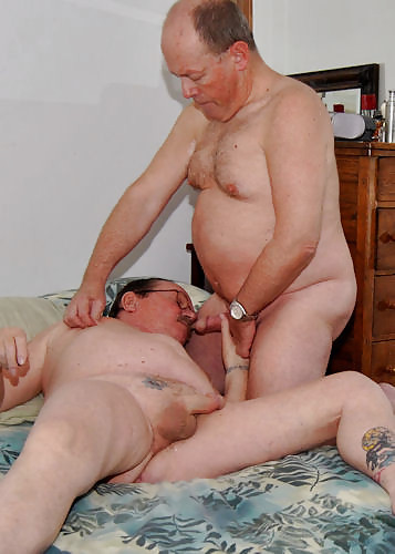 gay exchange blowjobs tube Mature