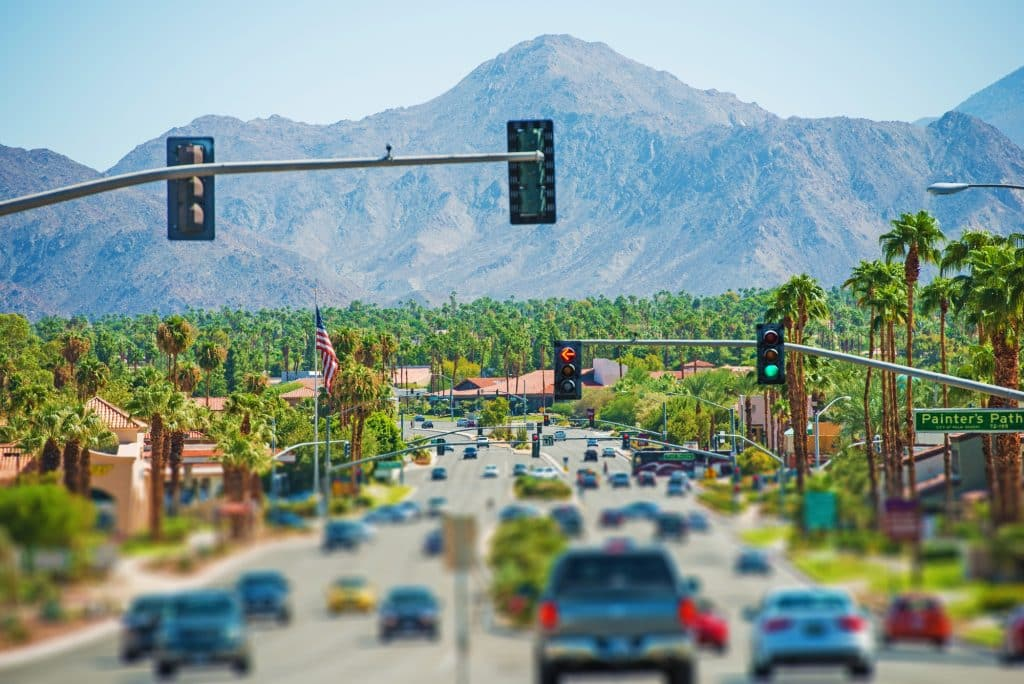 Palm springs gay tourist guide