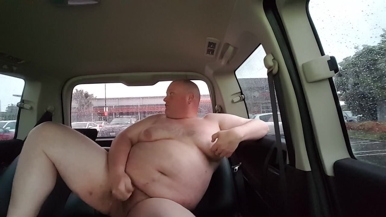 of gay men Pictures fat