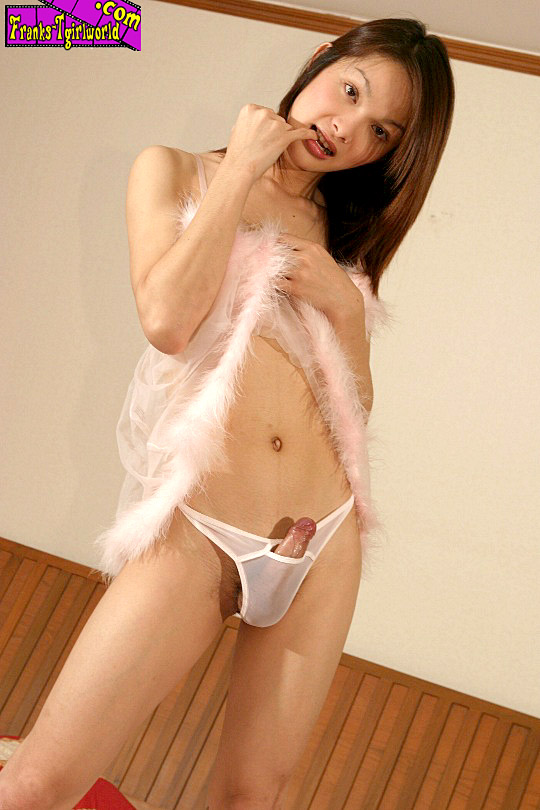 Lovallo recommends Beautiful naked transsexual women