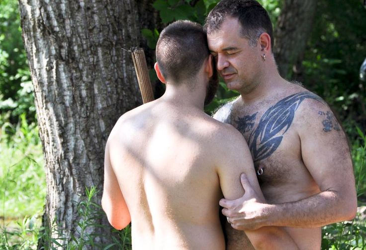 Eversmann recommends Gay cruising areas in london