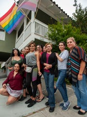 center Transsexual womens resource